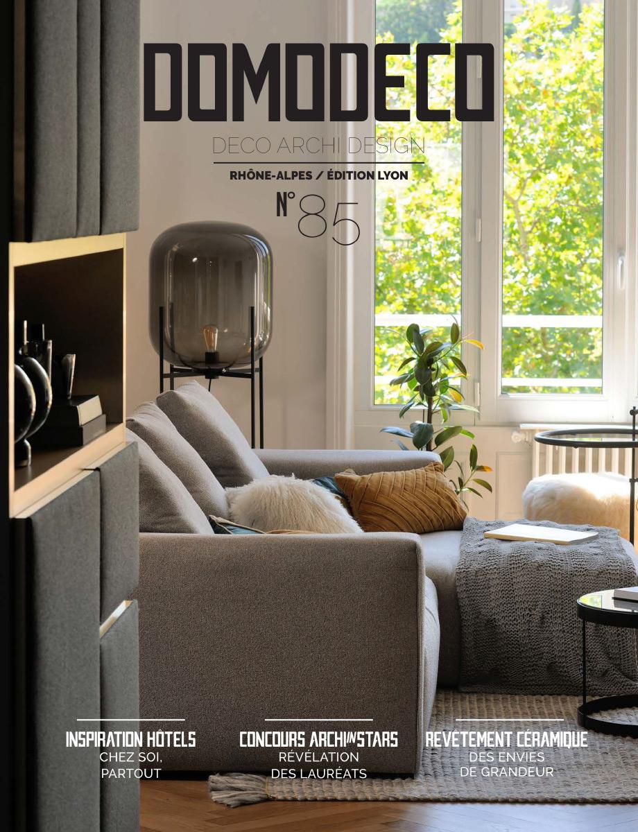 DOMOECO #85 – Appartement C2